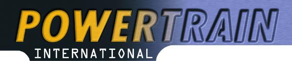 Powertrain International